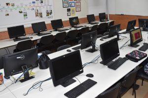 Laboratório de Informática EF2/EM
