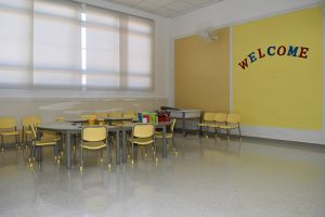 Sala Bilíngue - Infantil