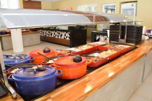 Buffet do Restaurante 2